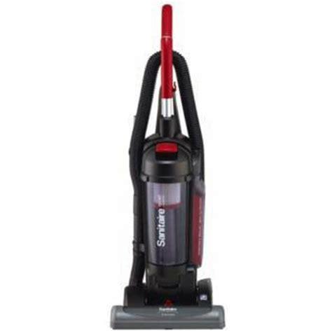 Rug Doctor Vacuum Sanitaire Sc5845 Bagless Commercial Upright Vacuum