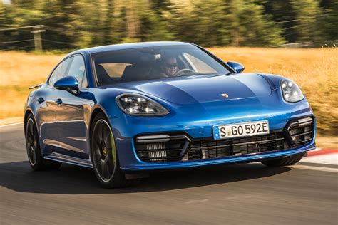 E Porsche Panamera by New Porsche Panamera Turbo S E Hybrid 2017 Review Auto