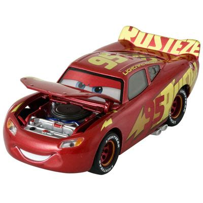 Disney 01 Cars Regular Puzzle amiami character hobby shop cars tomica limited