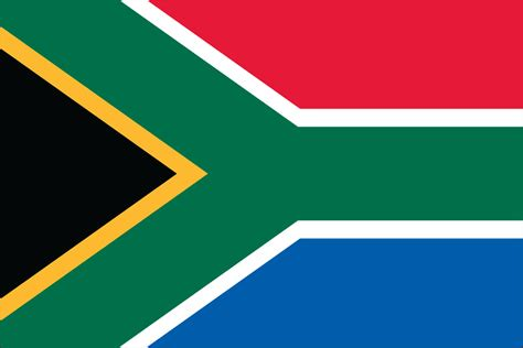 Search In South Africa South Africa Flag Images