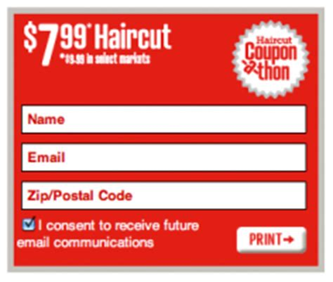 haircut coupons new orleans haircut coupons 7 99 or 9 99 coupons several hair