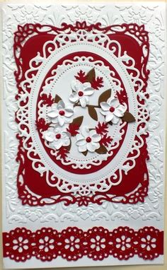 lisas holiday red punch 1000 images about spellbinders decorative labels eight on papercraft sts and