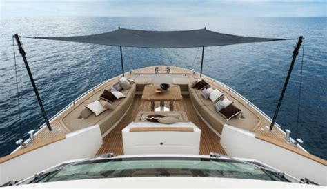 boat deck canopy playing monte carlo yachts 86 2014 monte carlo