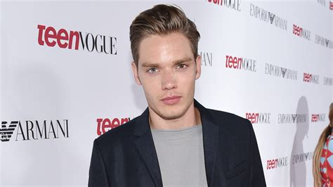 'Mortal Instruments' 'Shadowhunters' Dominic Sherwood Jace