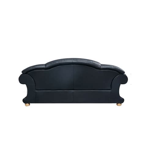 versace leather sofa versace versace italian leather sofa shop