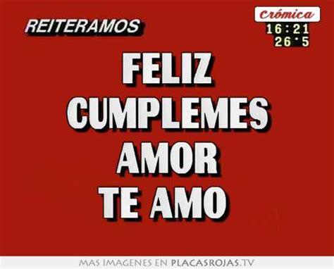 imagenes feliz navidad te amo feliz cumplemes amor te amo placas rojas tv