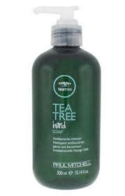 Spl Liquid Soap paul mitchell tea tree special liquid soap