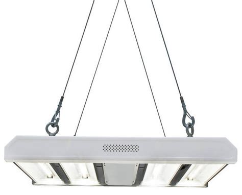 Led Lighting Fixtures Industrial Roselawnlutheran Led Industrial Lighting Fixtures