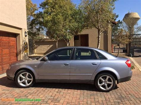 Audi Used Cars South Africa by 2004 Audi A4 Used Car For Sale In Amanzimtoti Kwazulu
