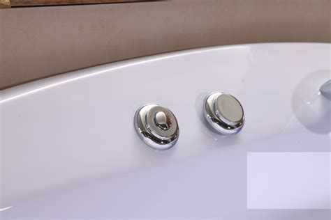 transparent bathtub glass transparent acrylic massage bathtub price tmb027