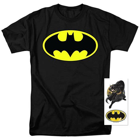 Kaos Batman Logo 1 Gildan Tshirt popular batman logo shirt buy cheap batman logo shirt lots from china batman logo shirt