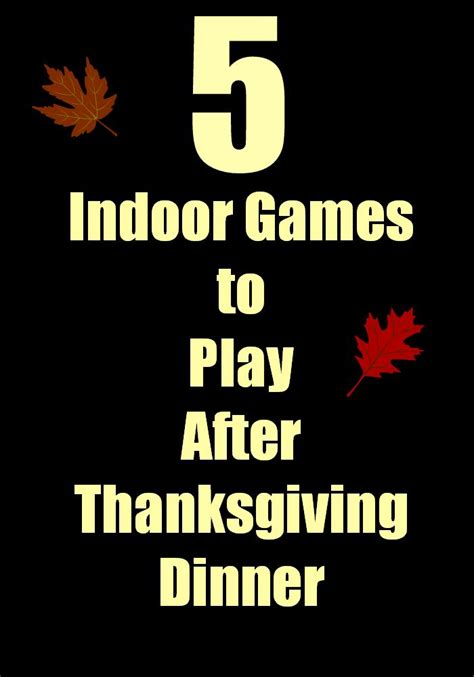 fun dinner games best 25 thanksgiving games ideas on pinterest