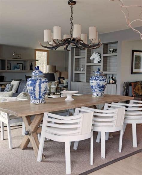 lake house dining room ideas england lake house maximizing its privileged location