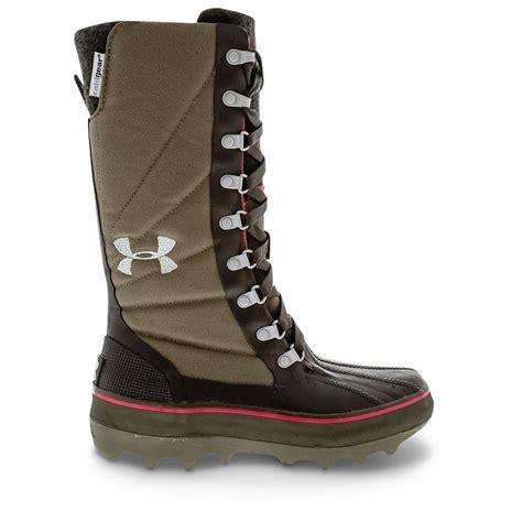 armour cowboy boots s armour 174 clackamas winter boots 592638