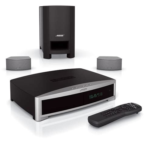 bose 3 2 1 gs series iii dvd home entertainment 312335