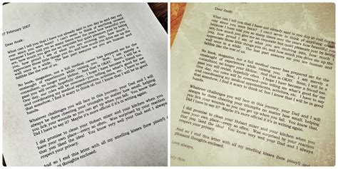 thank you letter to parents tagalog thank you letter for parents in tagalog 28 images the