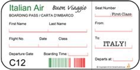 italian passport template 1000 images about teaching on passport