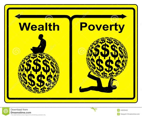 the growth delusion wealth poverty and the well being of nations books wealth and poverty stock illustration image of injustice