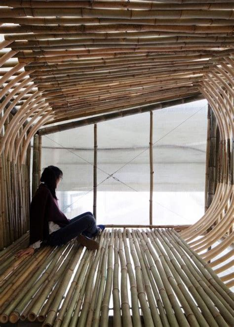 bamboo homeless shelters bamboo homeless shelter
