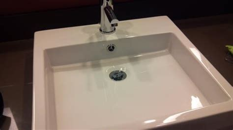 Fancy Bathroom Sink by Fancy Bathroom Sink Picture Of Radisson Hotel Salt Lake