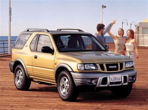 how can i learn about cars 2001 isuzu rodeo sport auto manual isuzu mu sp 233 cifications techniques et 233 conomie de carburant