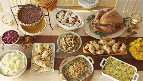 23 healthy recipes for your thanksgiving meal 1dental com blog
