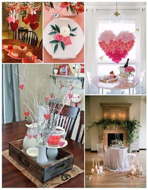 ideas para decorar un salon en san valentin como decorar para san valent 237 n 161 60 hermosas ideas de