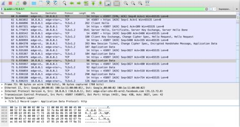 wireshark tutorial router setting up router traffic mirroring to wireshark