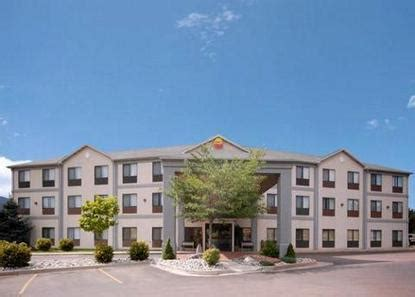 comfort inn and suites colorado springs comfort inn colorado springs north colorado springs deals