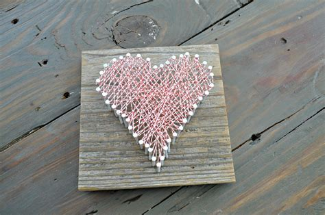 String Craft - diy string craft decor and the