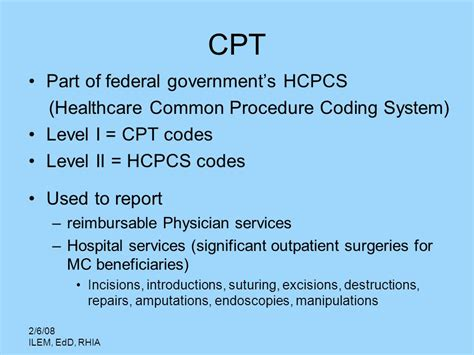 what are the eight sections of the cpt manual what are the eight sections of the cpt manual 28 images