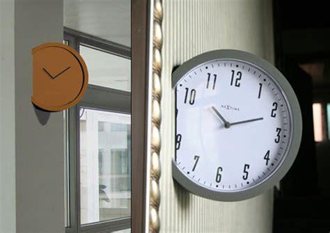 Design Jam Dinding Foto | jam dinding unik anti bosan disain jam tertanam di