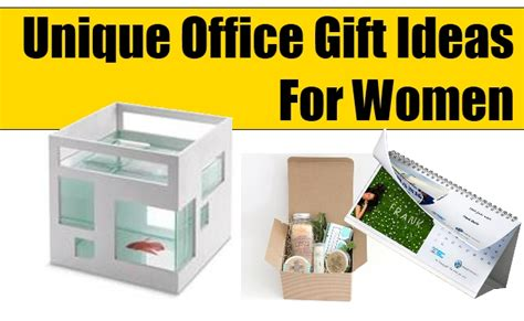 cool office gifts unique office gift ideas for women how to choose unusual
