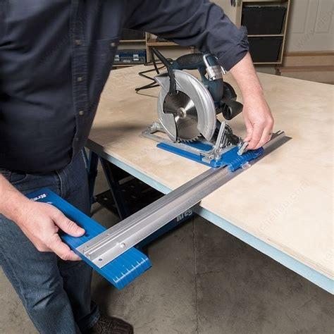 rip cut circular  edge guide richelieu hardware