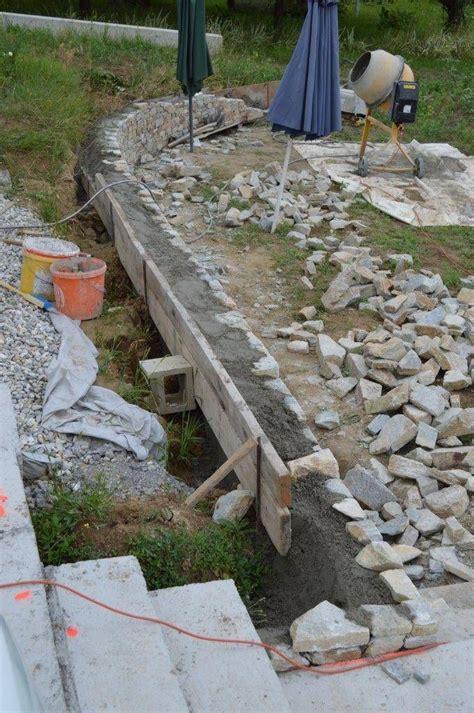 Natursteinmauer Als Sichtschutz by Natursteinmauer Als Sichtschutz Einfach Sichtschutz Balkon