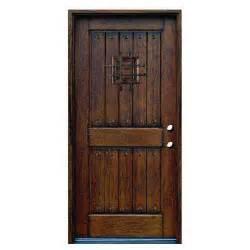 Exterior Wood Doors Home Depot Doors Without Glass Wood Doors The Home Depot