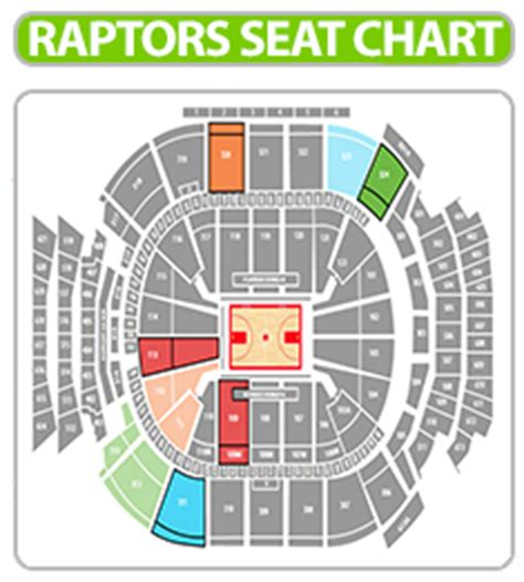 air canada centre seating raptors raptors cavaliers tickets air canada centre