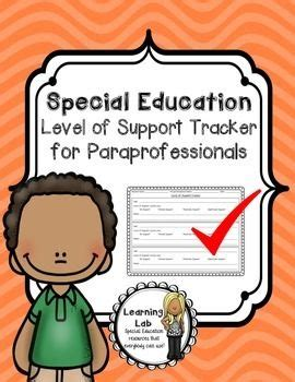 1000 images about paraprofessional on special education perspective and to work