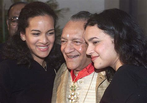 Ravi Shankar: Performer, composer, teacher, global