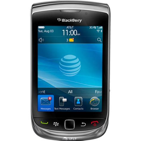handphone blackberry torch
