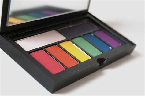 8 Colourful Makeup Palettes by Bright Colors Makeup Palette Mugeek Vidalondon