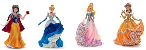 Figure Princes disney princess collectables s curiosities