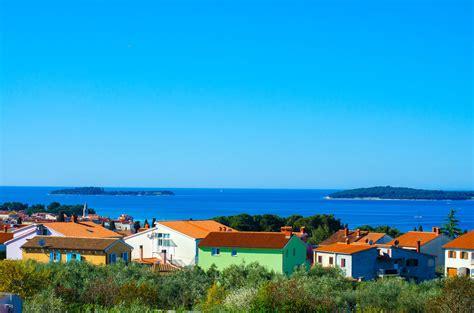 appartamenti affitto croazia sul mare n 24 con vista sul mare appartamento in fa緇 affittare