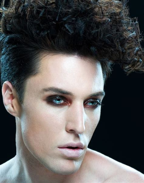 hair and makeup guys love 17 best images about male makeup inspiration on pinterest