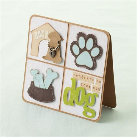 dogs cards well done dogs scrapbooking cards and sting cards new