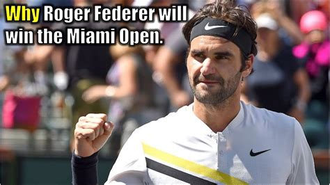 4 reasons why mar roxas will not win the 2016 philippine 5 reasons why roger federer can win the miami open youtube