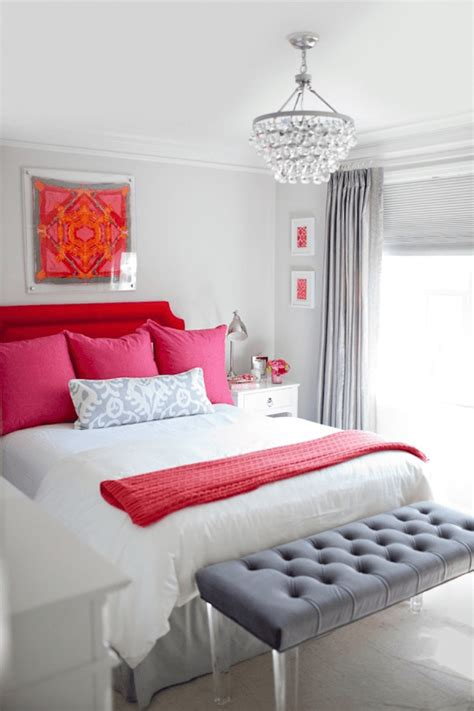 unique red bedroom ideas   shutterfly