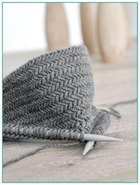 decke häkeln für anfänger babydecke stricken dicke wolle 2
