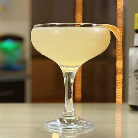 martini ginger honeydew ginger martini tipsy bartender