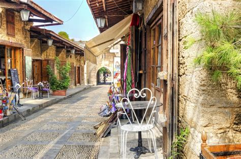 top tourist attractions in lebanon number of tourists reached a 4 year high in 2015 blominvest